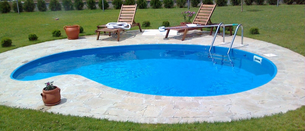 Polypools - Фамилни басейни